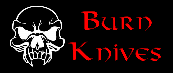 Burn Knives Category