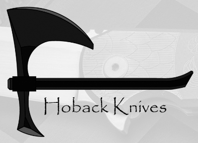 Jake Hoback Knives Category
