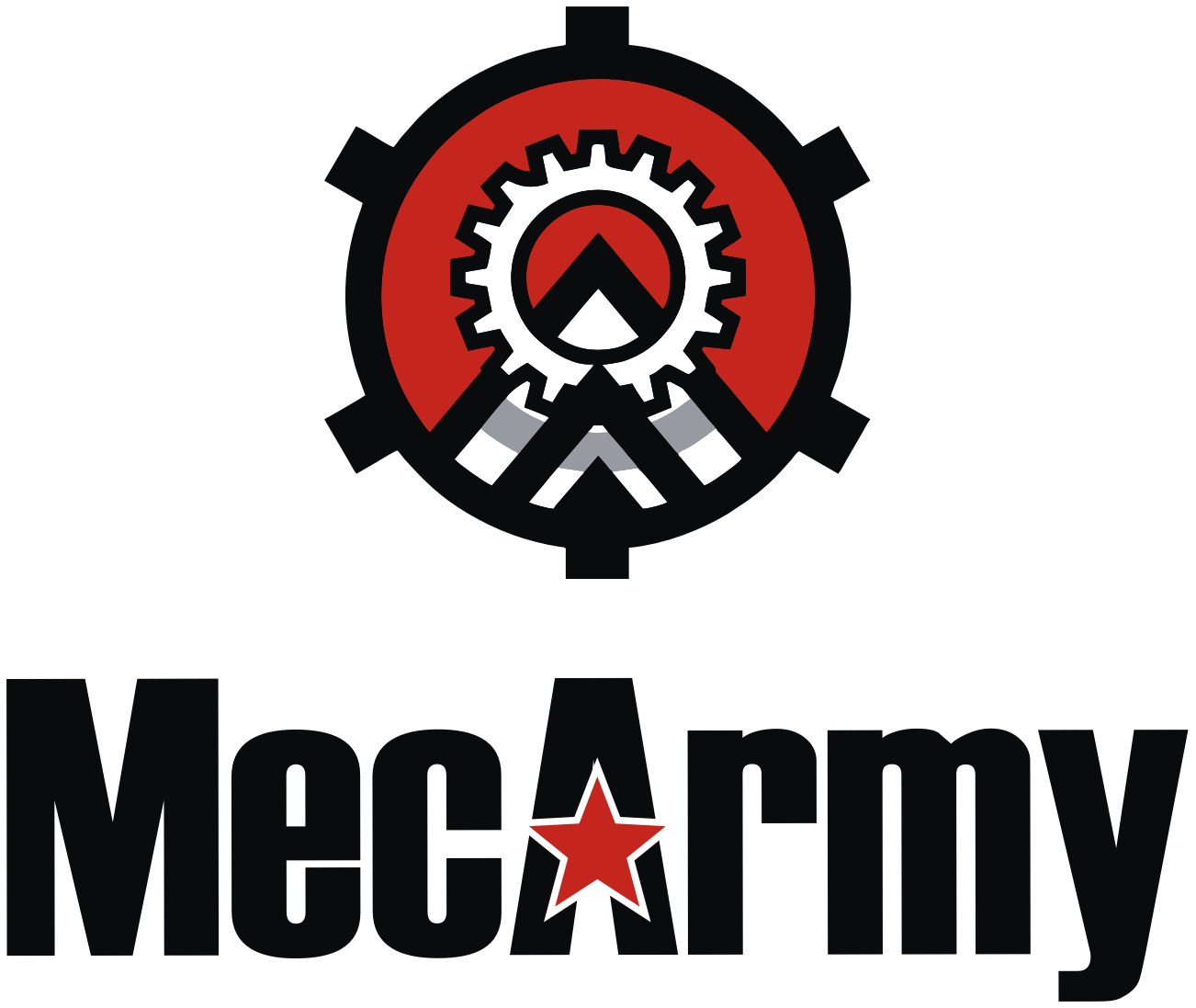 MecArmy Category