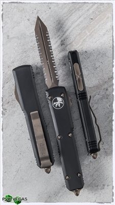 By Photo Congress || Microtech Otf Double Edge
